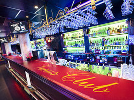 Party package night out in Tallinn Venus Club 99.- EURO for 8 persons